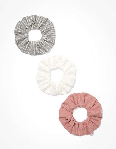 AEO Scrunchies 3-Pack