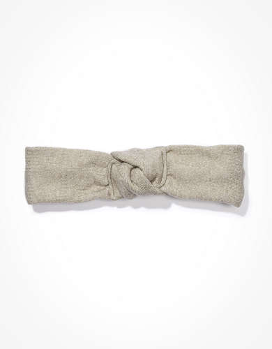 AEO Heathered Knit Headband