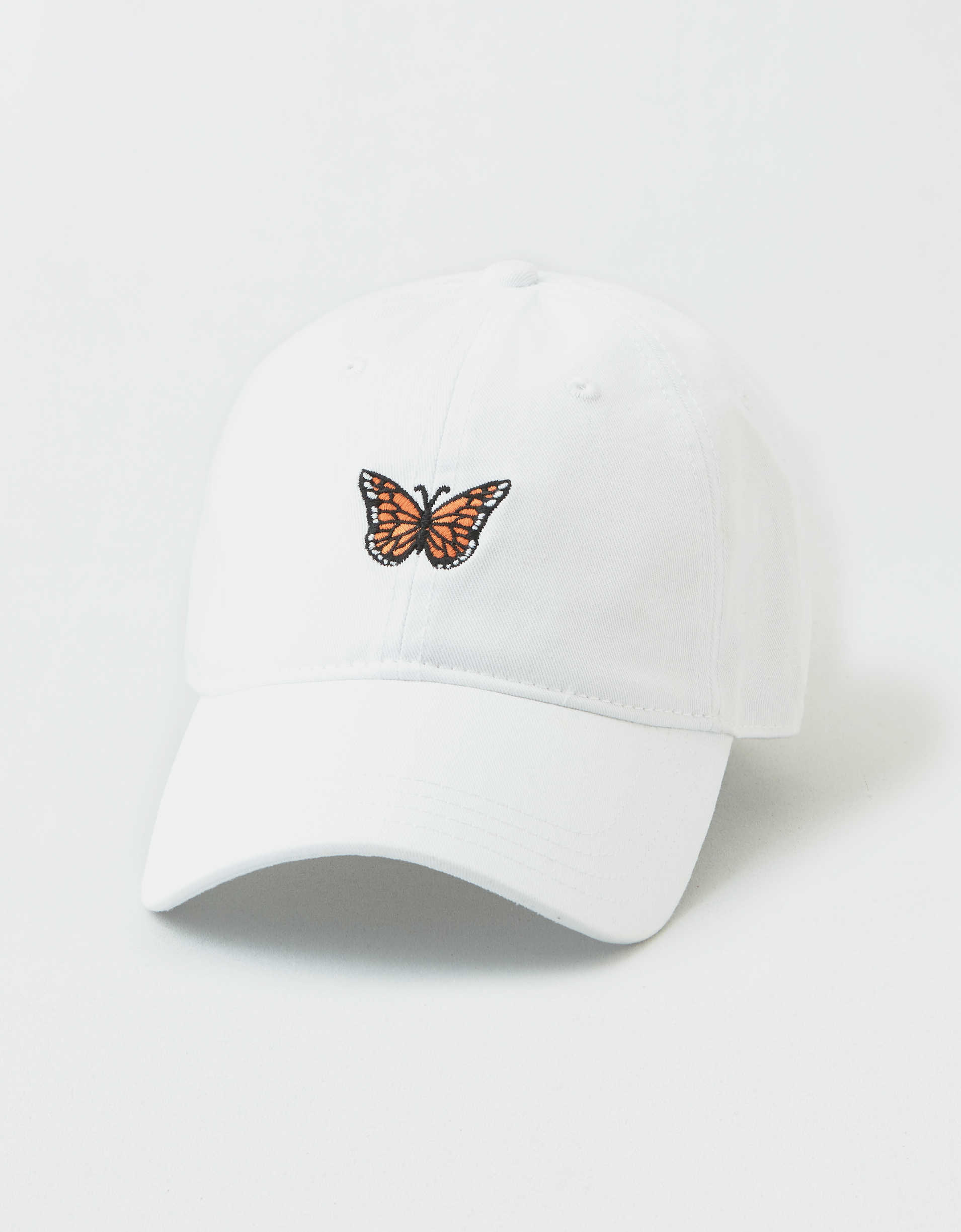 AE Butterfly Baseball Hat