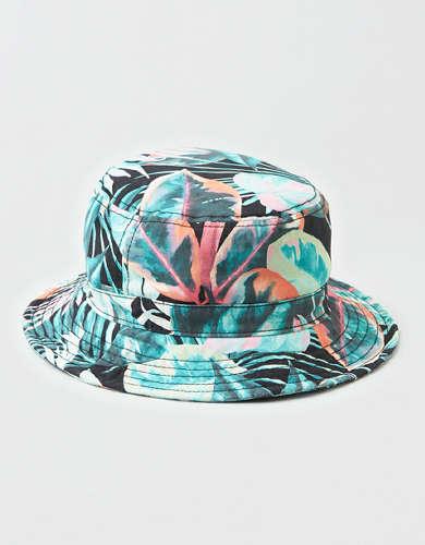 כובע דלי טרופי