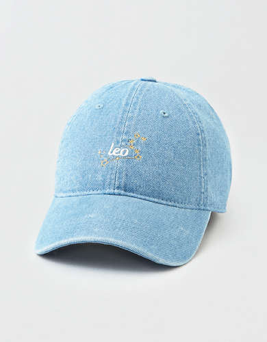 AE Leo Baseball Hat