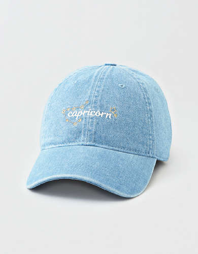 AE Capricorn Baseball Hat