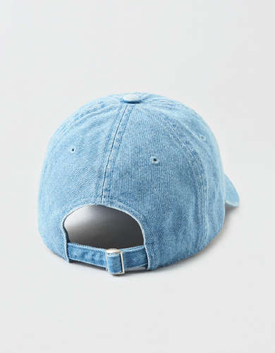 AEO Aquarius Baseball Hat