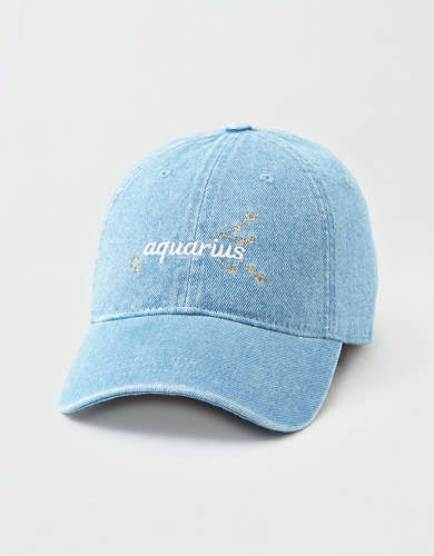 AE Aquarius Baseball Hat
