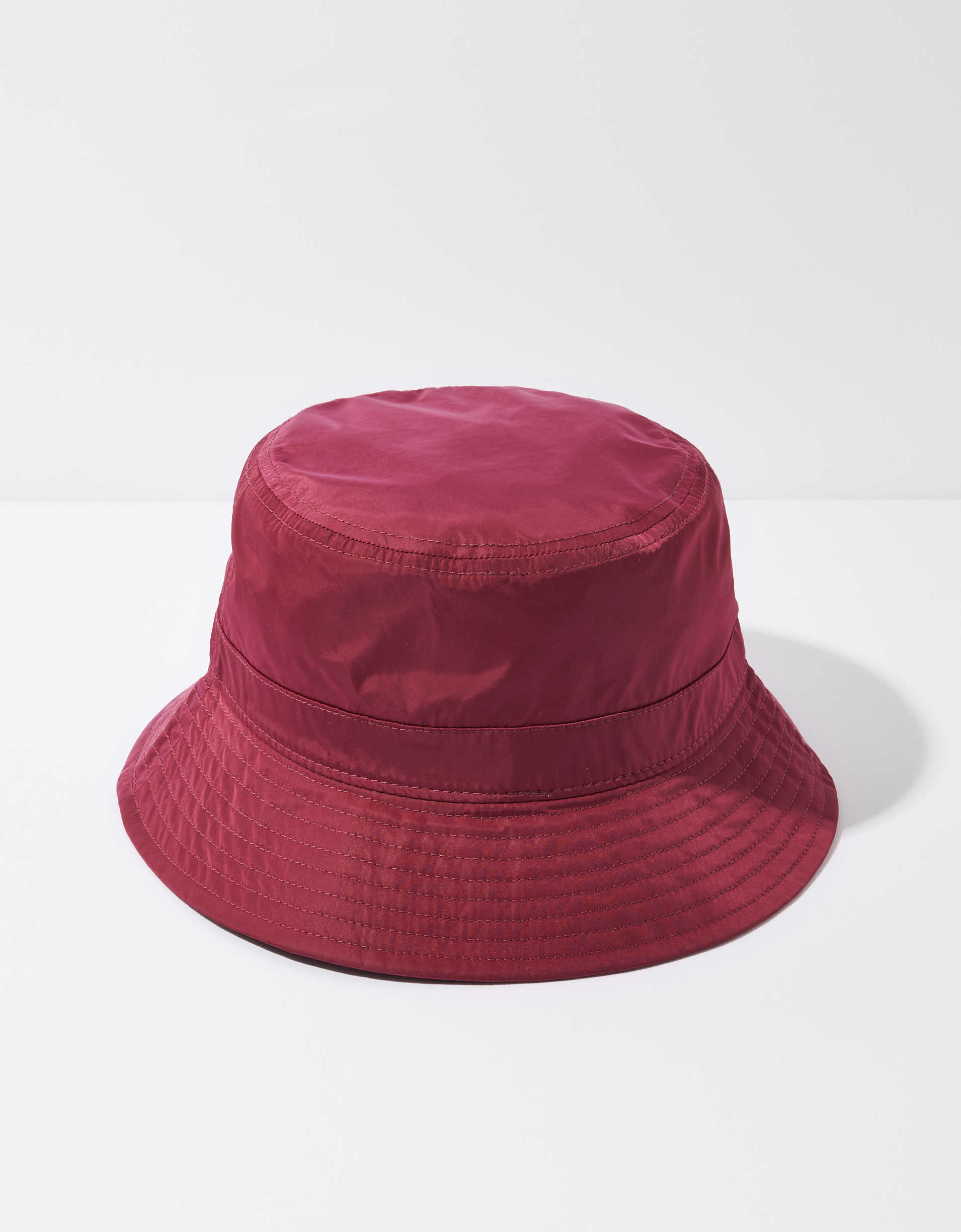 AEO Unisex Nylon Bucket Hat
