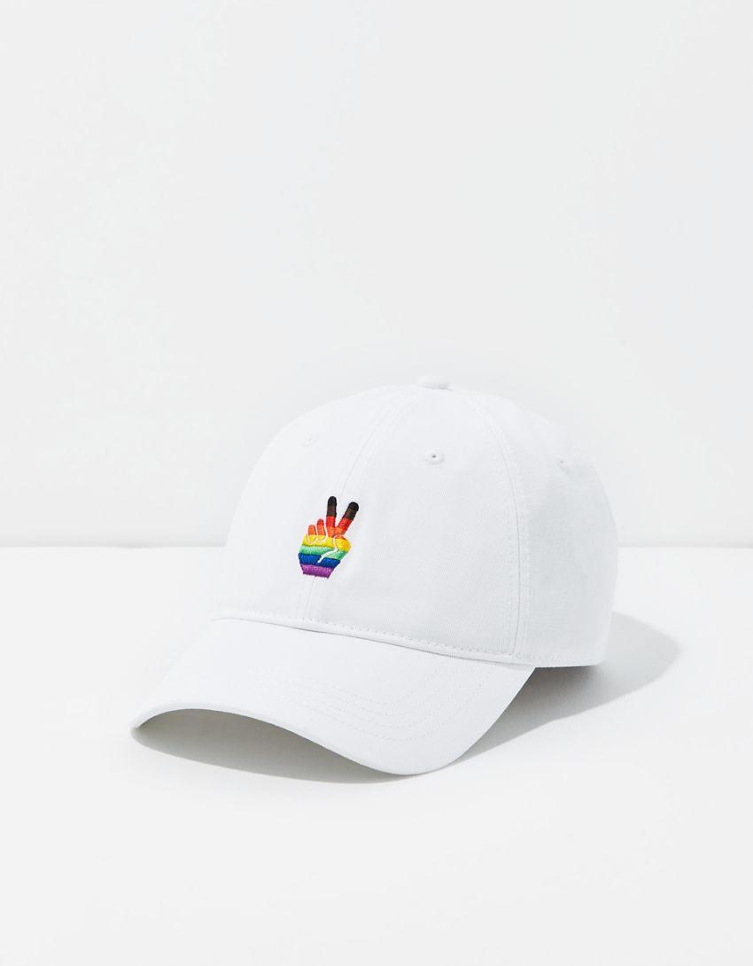AEO Pride Baseball Hat