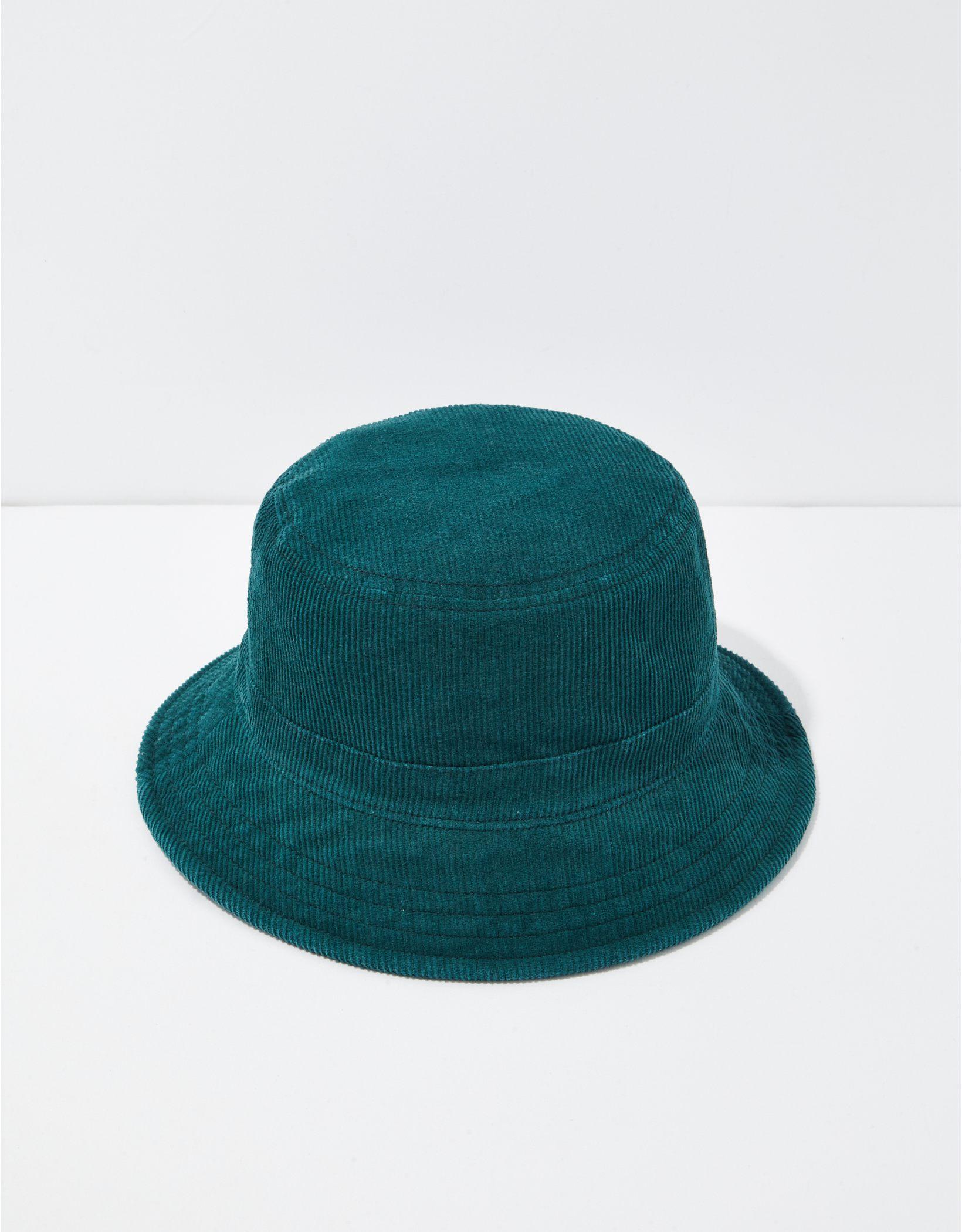 AE Corduroy Bucket Hat