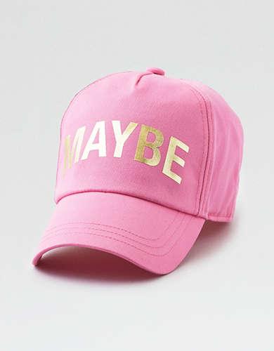AE Graphic Twill Trucker Hat
