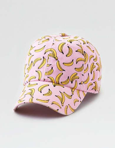 AE Printed Baseball Cap