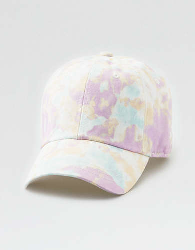 AE Tie Dye Baseball Hat