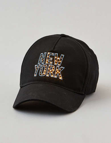 a5596459d7e AEO City Light-Up Trucker Hat -