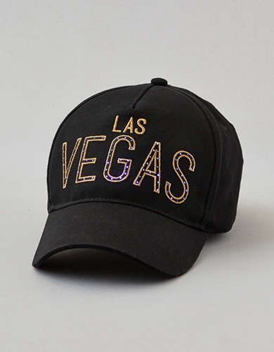 AEO City Light-Up Trucker Hat -