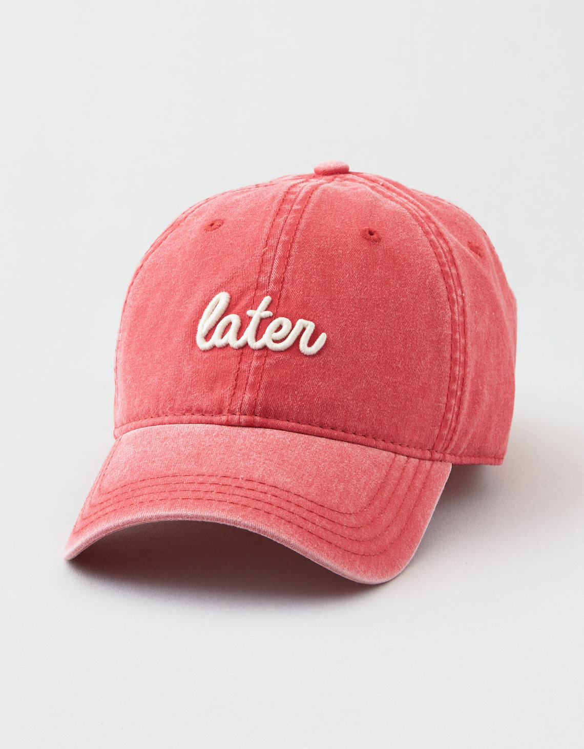 AEO Later Baseball Hat. Placeholder image. Product Image 78d3c3fd44d0