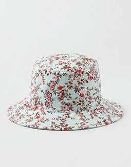 AE Ditsy Floral Bucket Hat