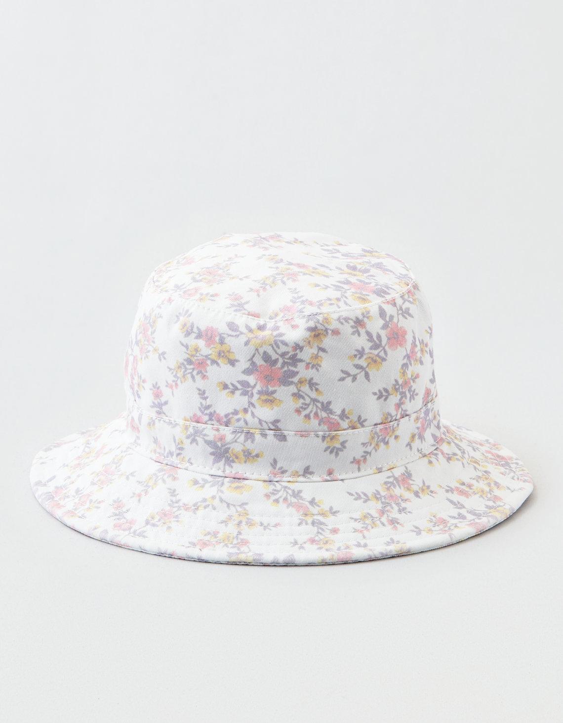 460b8dddc AE Ditsy Floral Bucket Hat