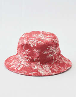 f4e60477 placeholder image AEO Toile Printed Bucket Hat ...