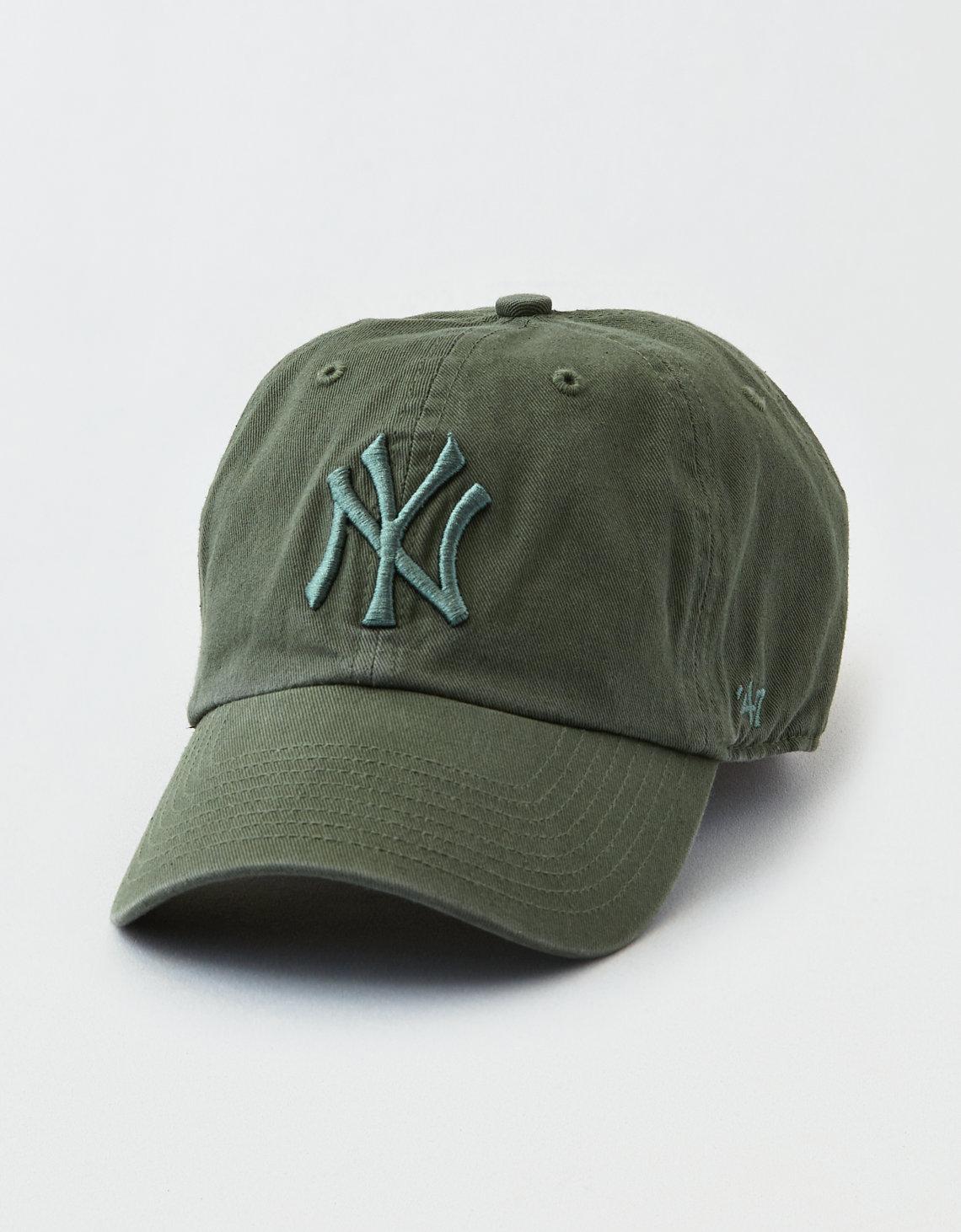 323b1193aa688  47 Brand NY Baseball Cap. Placeholder image. Product Image