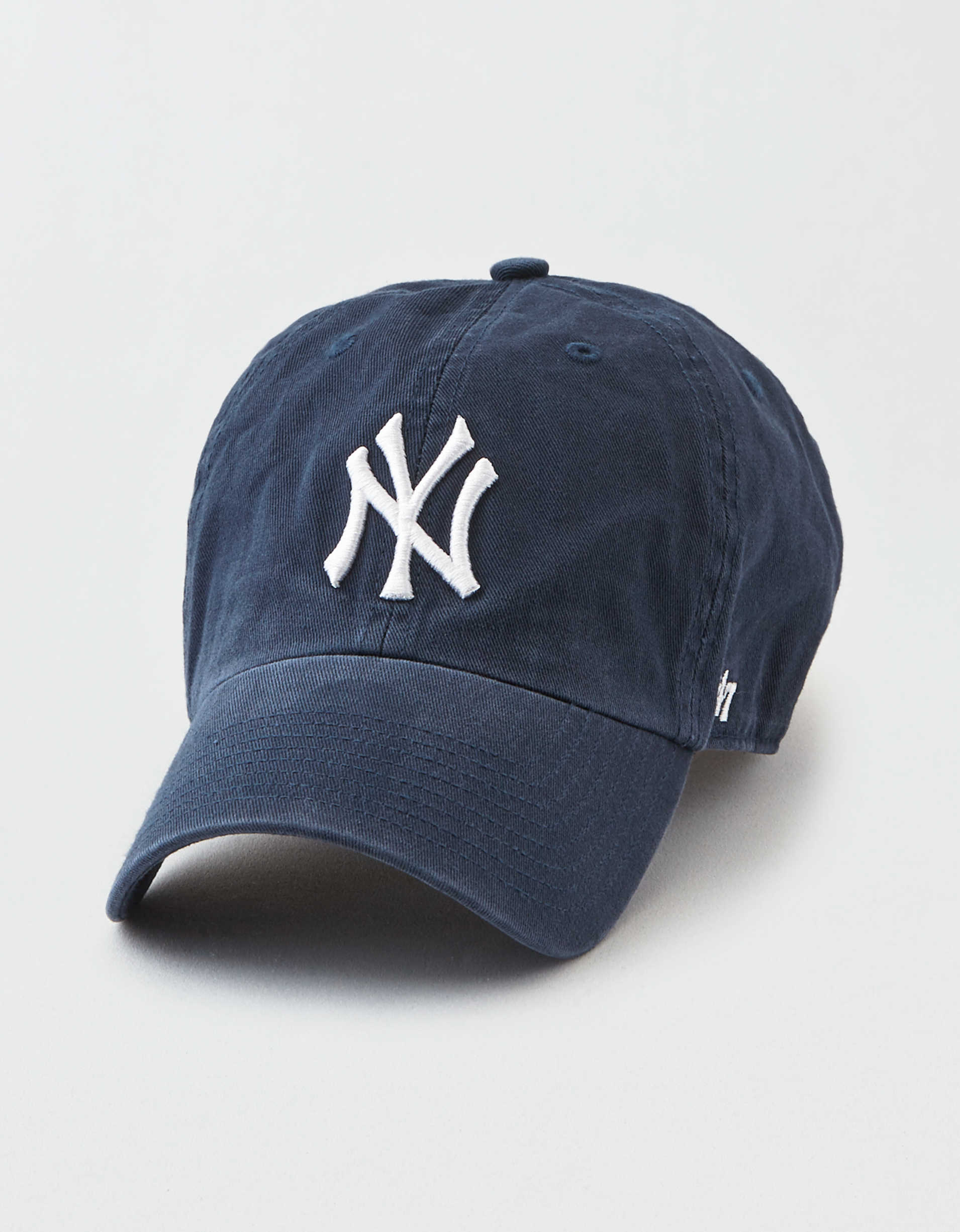 47 Brand New York Yankees Baseball Cap