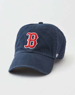 '47 Brand Boston Red Sox Baseball Cap