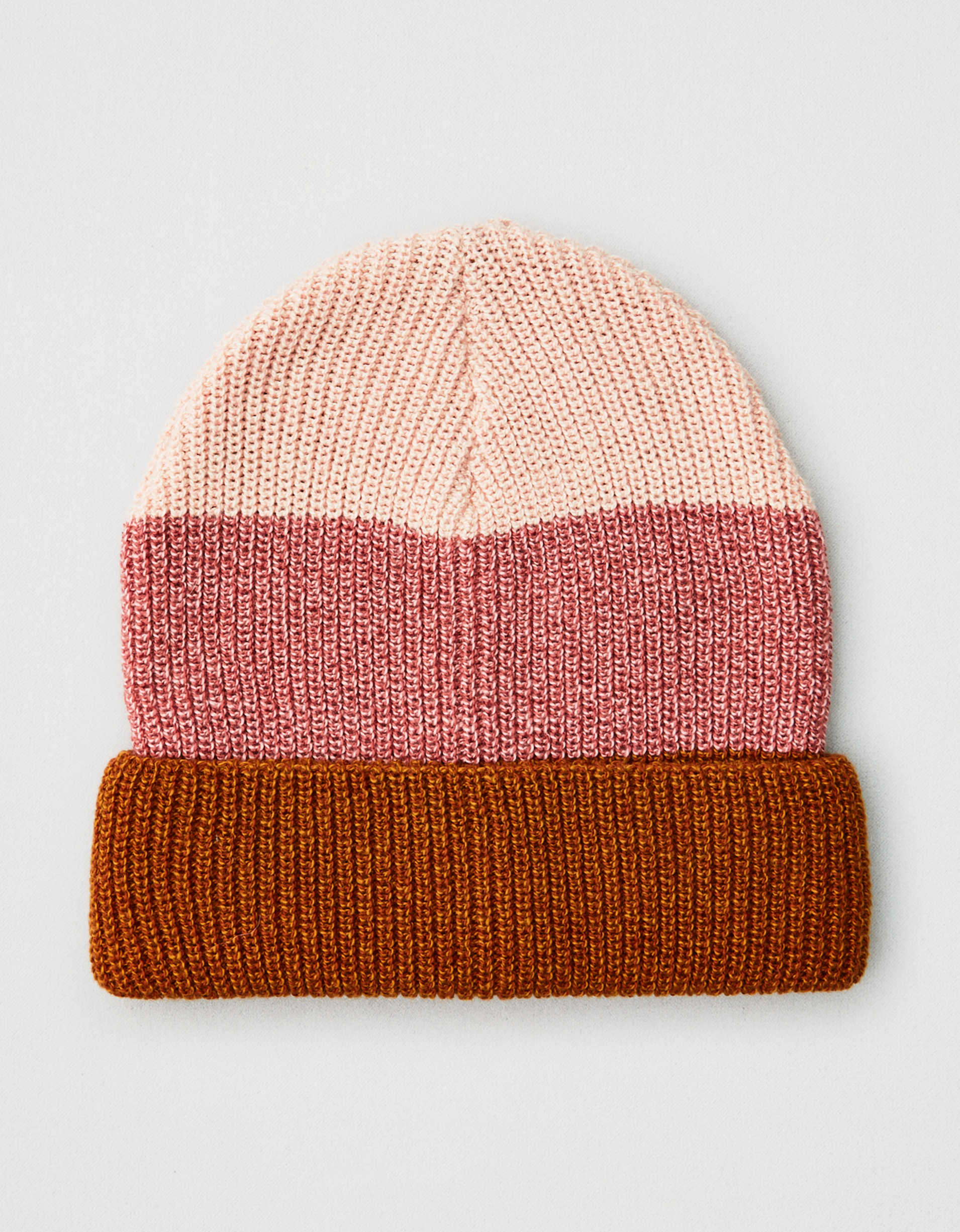 AE Color Block Beanie