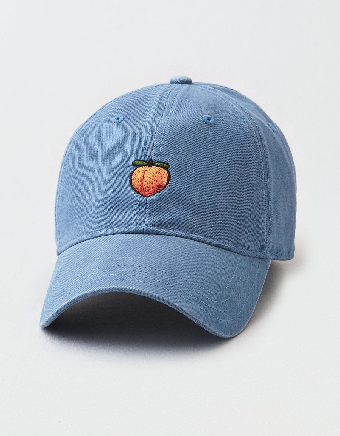 8460707c19e8c AEO Peach Baseball Cap. Placeholder image. Product Image