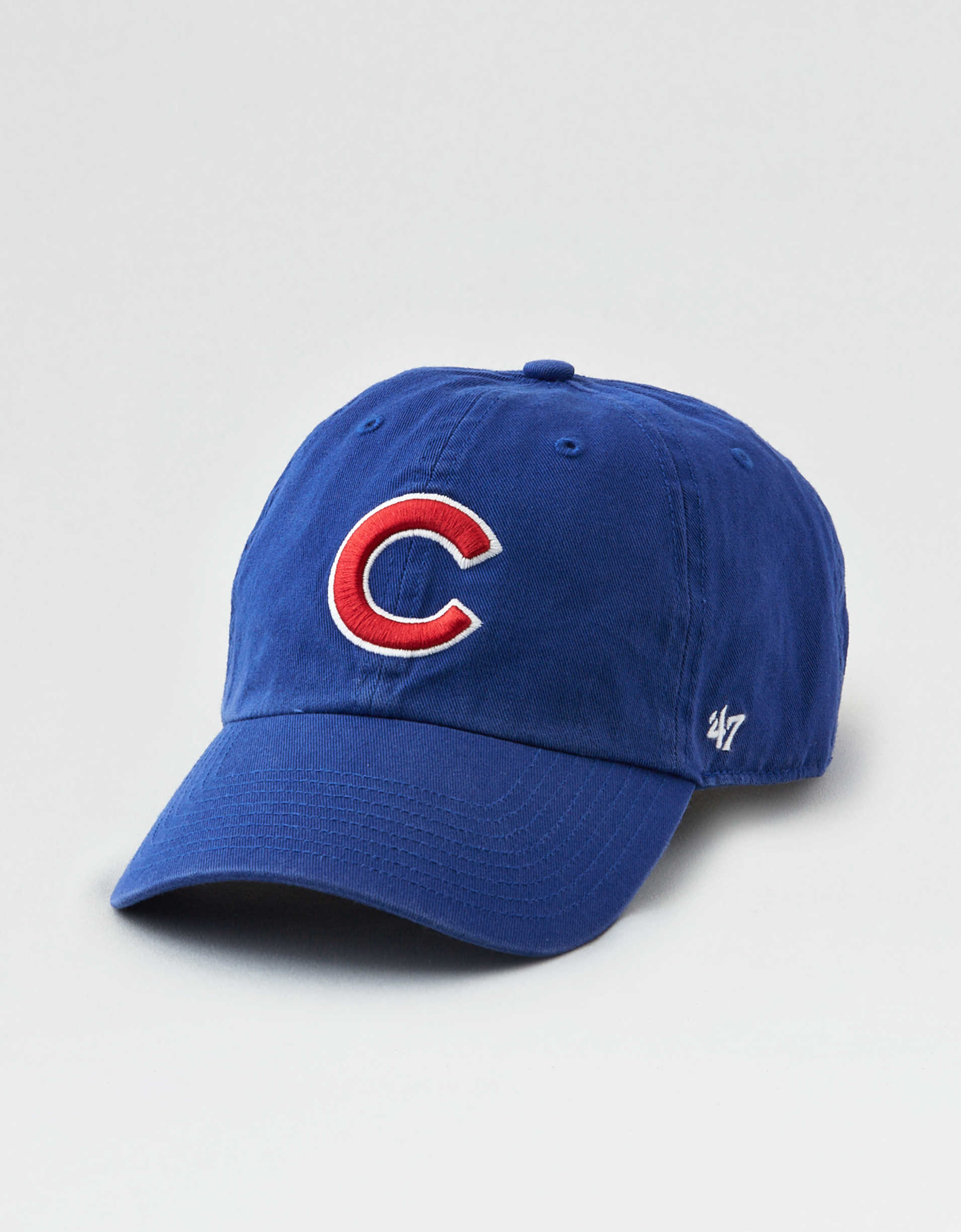 '47 Brand Chicago Cubs Baseball Cap