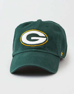 '47 Brand Packers Baseball Cap