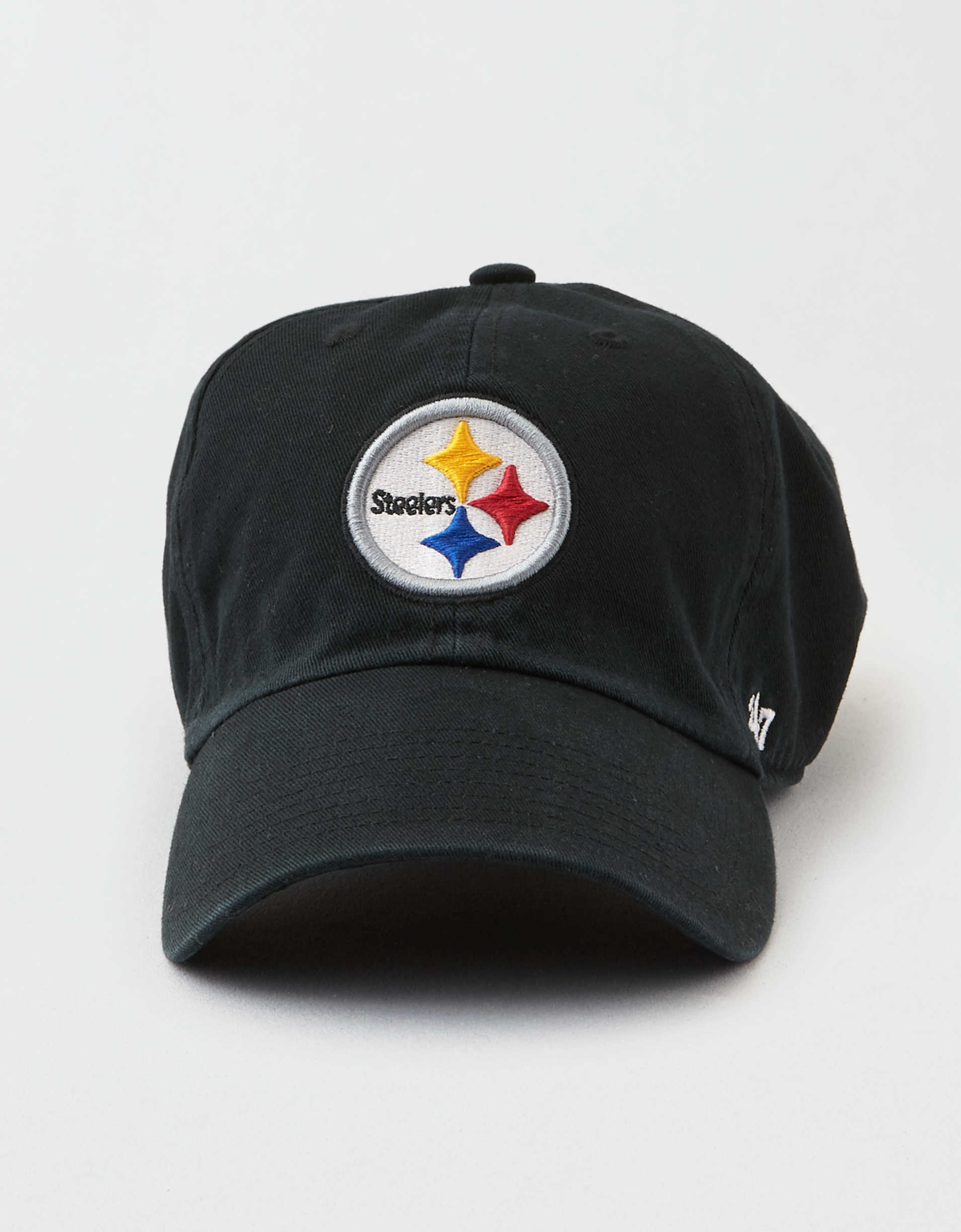 '47 Brand Steelers Baseball Cap