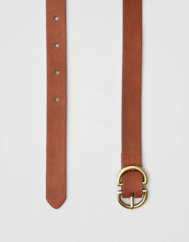 AEO Mini Double D-Ring Belt