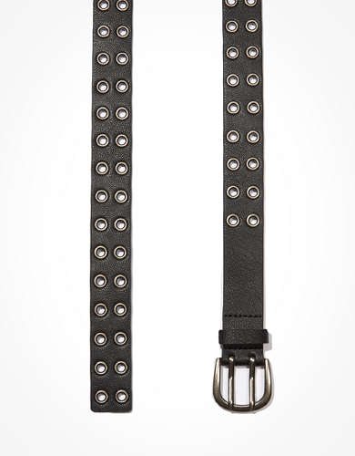 AEO Double Grommet Belt