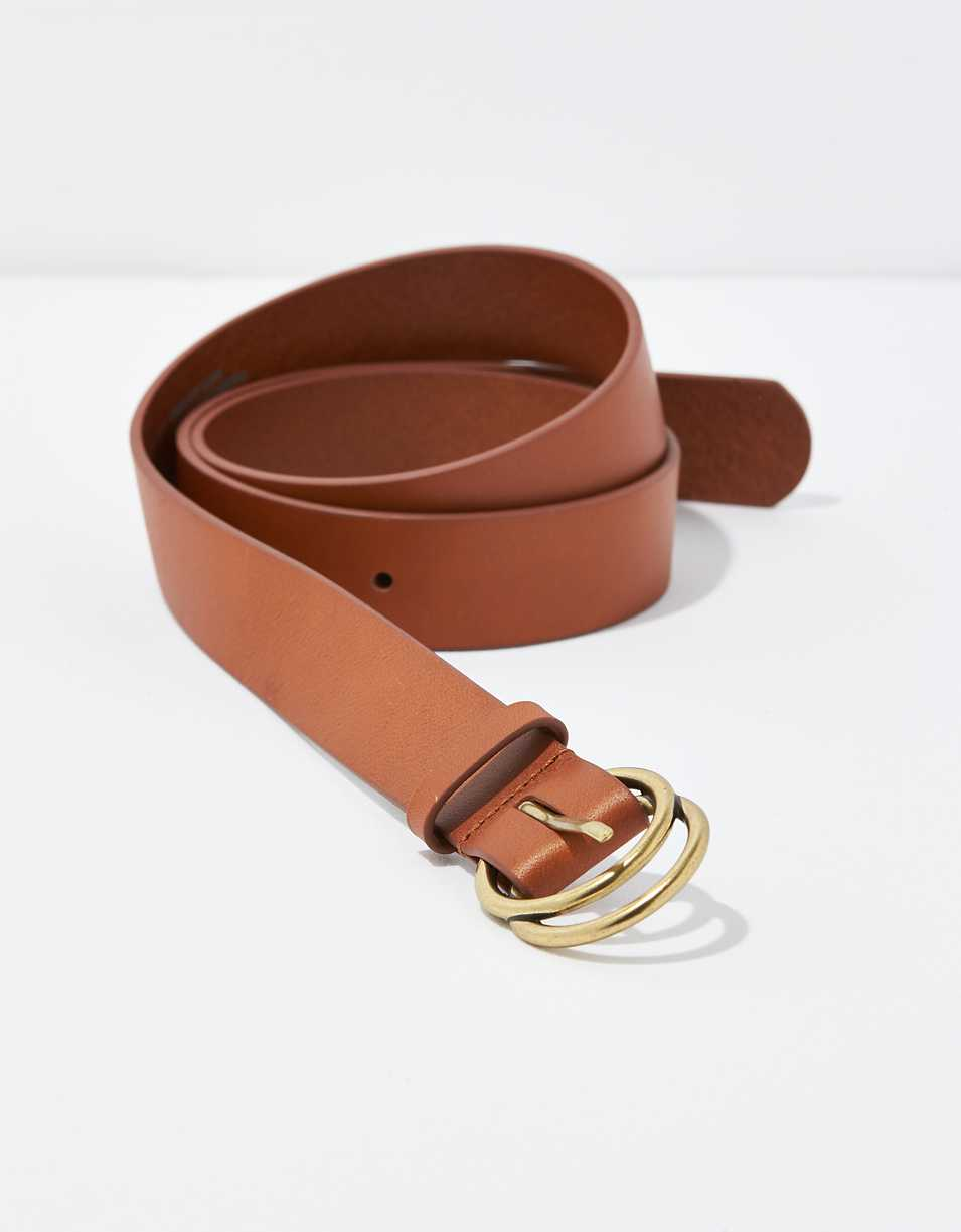 AEO Double O-Ring Belt