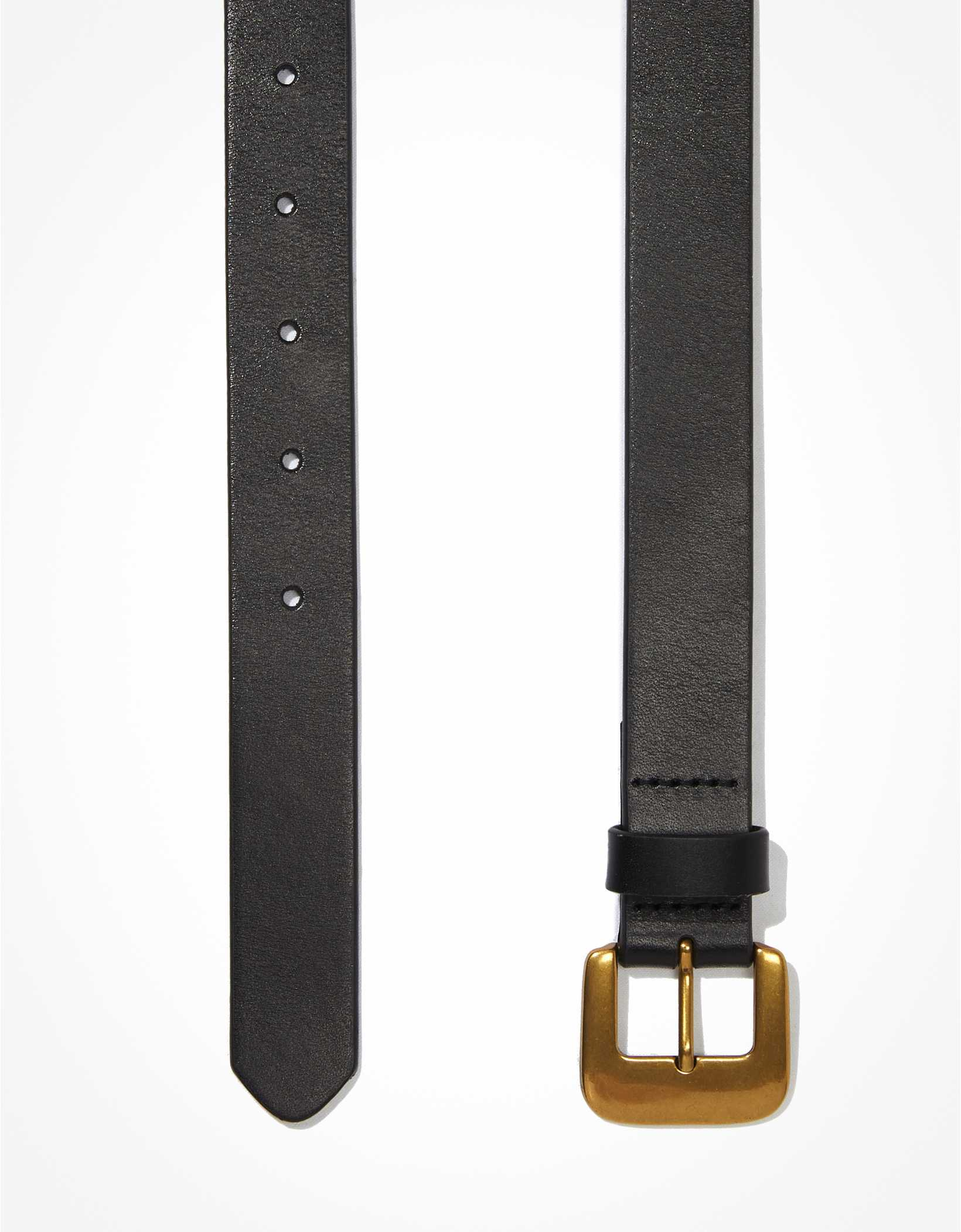 AE Square Buckle Belt