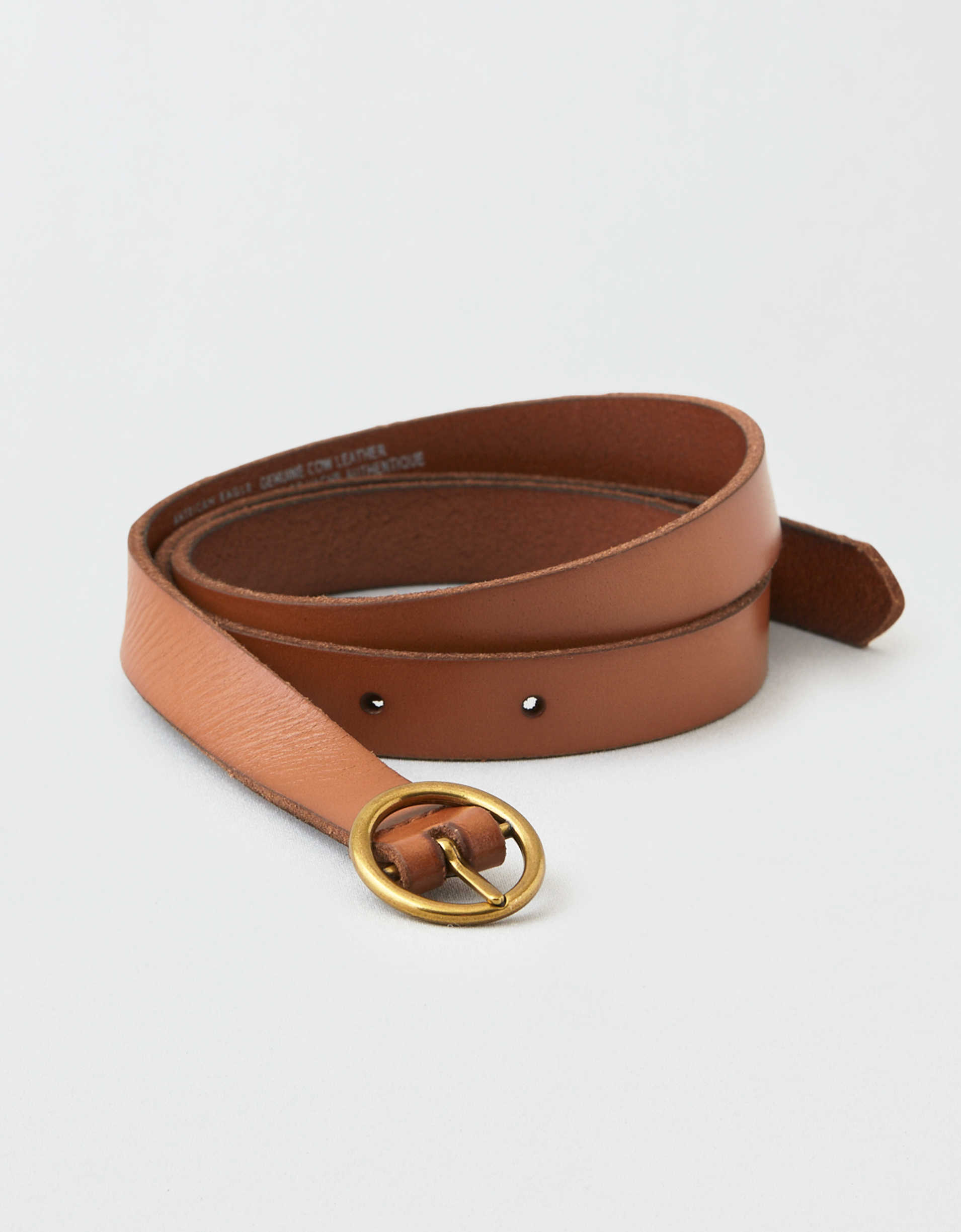 AEO Thin Oval Ring Hip Belt