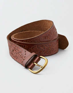 AE Embossed Hip Belt