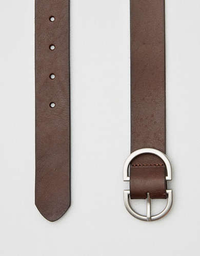 AEO Double D-Ring Belt