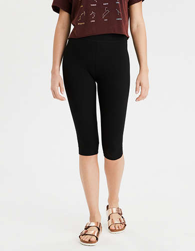 AE Highest-Rise Capri Legging