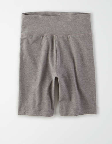 AE Highest-Rise Wide Waistband Bike Short