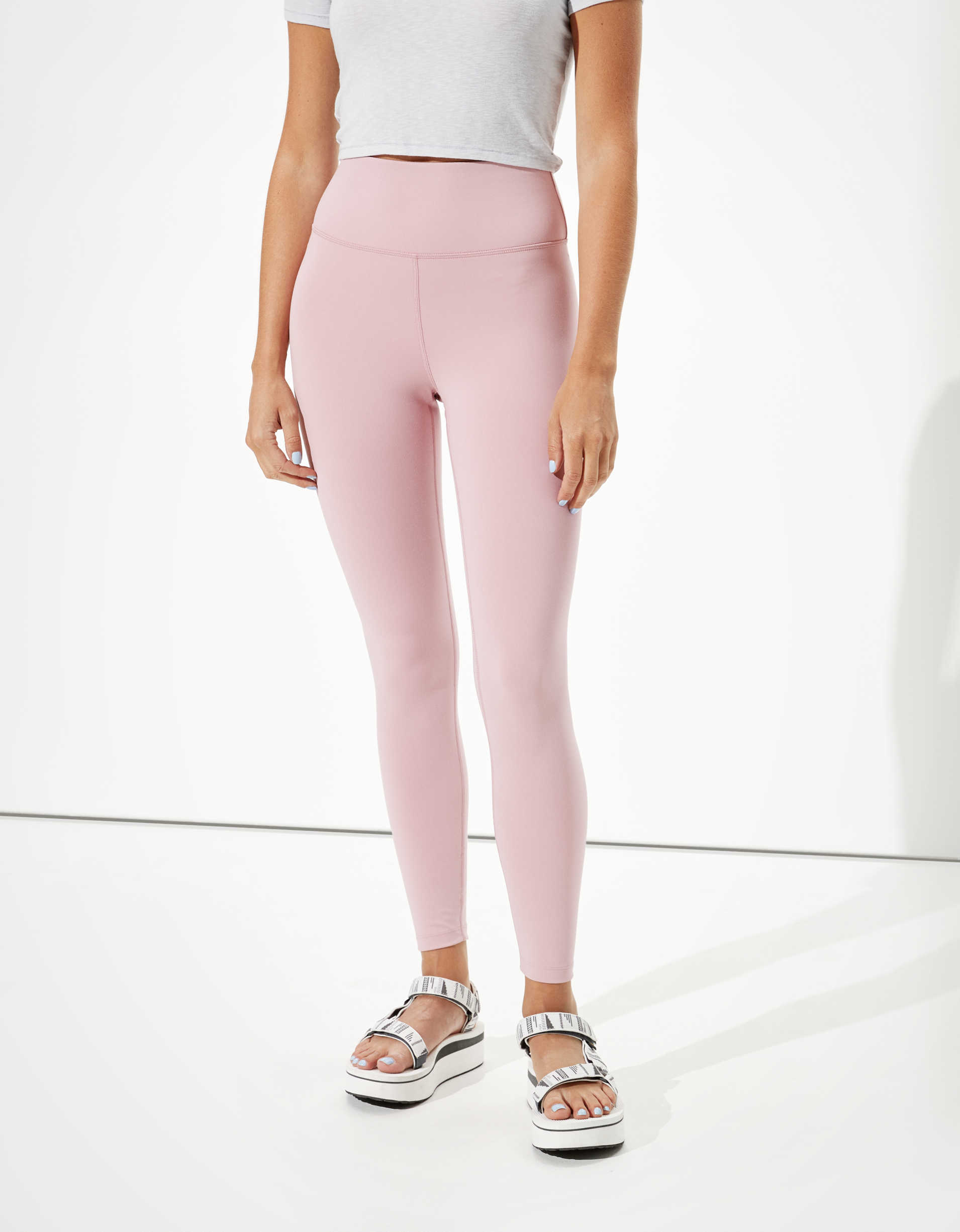 AEO The Everything Highest-Waisted Legging