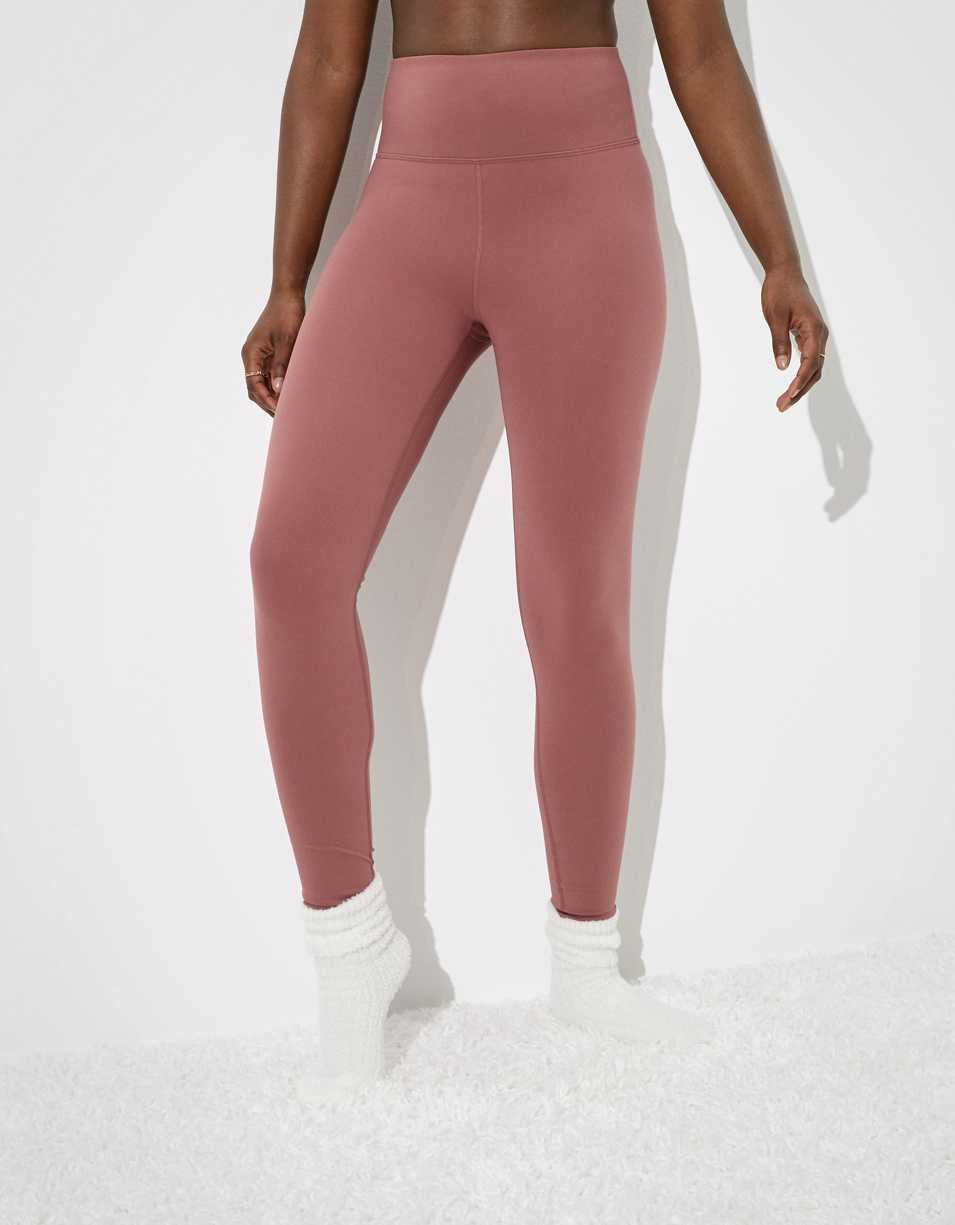 AE The Everything Highest-Waisted Legging