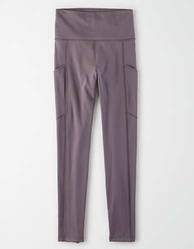 AE The Everything Pocket Highest-Waisted Legging