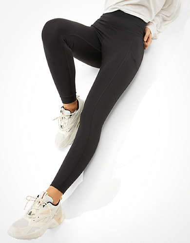 AEO The Everything Pocket Highest-Waisted Legging