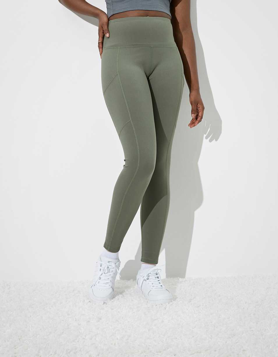 AE The Everything Pocket Highest Waist Legging