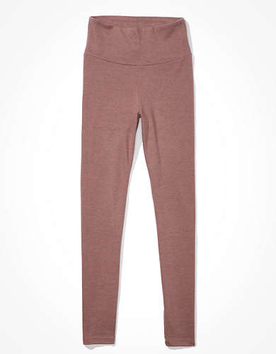 AE Warm + Cozy Highest Waist Legging