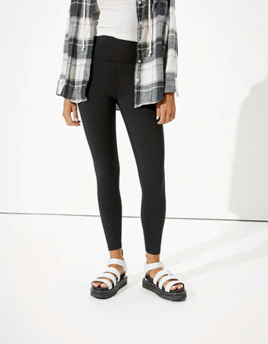 AEO 7/8 Everything Highest-Waisted Legging