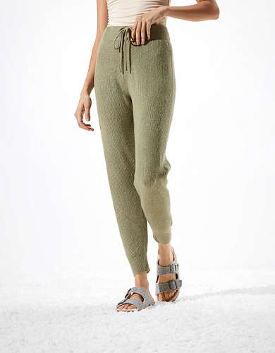 AE  Dreamspun Super High-Waisted Jogger Legging
