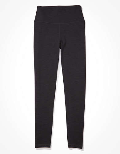 AE The Everything Highest-Waisted Curvy Legging