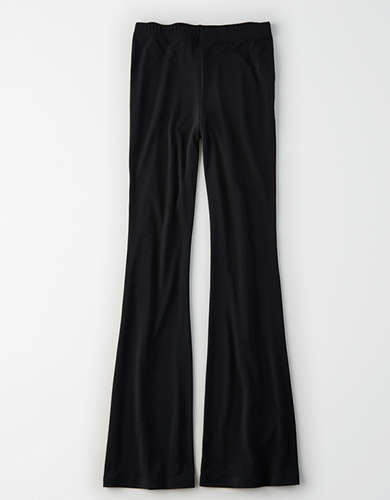 AE High-Waisted Flare Legging