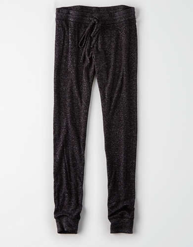 AEO Super High-Waisted Soft Plush Legging
