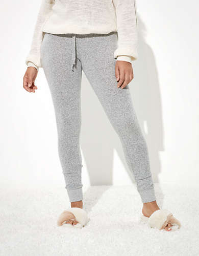 AE Super High-Waisted Soft Plush Legging
