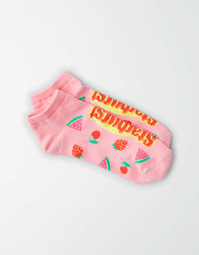 AEO Starburst Ankle Sock